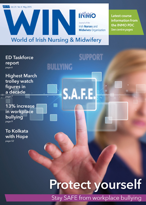 World of Irish Nursing and Midwifery