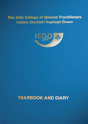 ICGP Yearbook